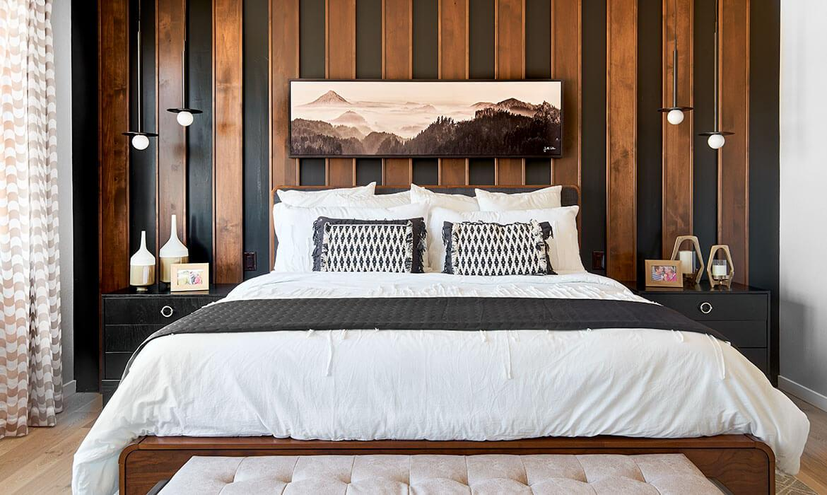 Morningside Model - Master Bedroom | Stargaze at Solstice | A Master-Planned Community Near Littleton, CO